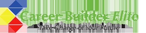 career builder elite logo