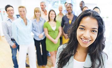 Positive Impact leadership training program